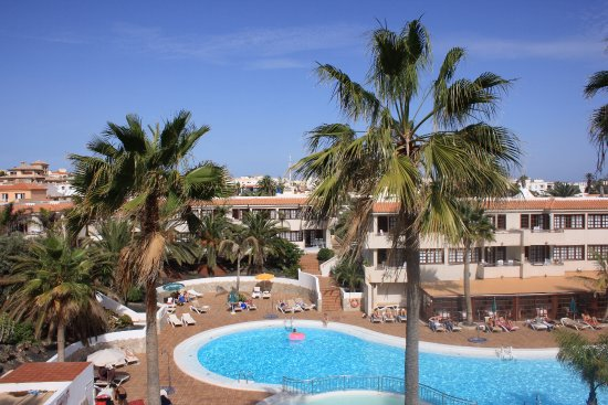 Fuentepark apartamentos updated 2017 hotel reviews price comparison corralejo - Apartamentos baratos corralejo ...