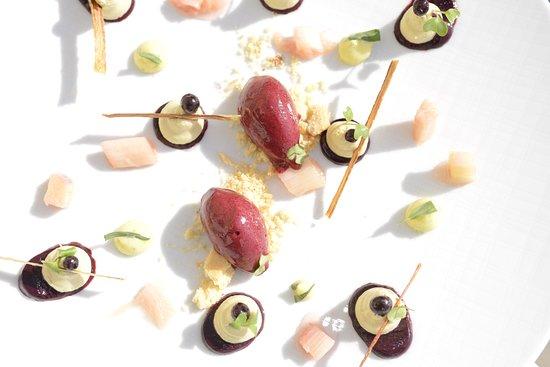 Hotel Restaurant Au Boeuf Rouge : Juste pour le plaisir