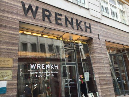 Wrenkh Wien