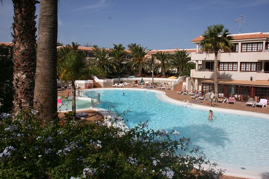 Fuentepark apartamentos updated 2018 hotel reviews price comparison corralejo - Apartamentos baratos corralejo ...
