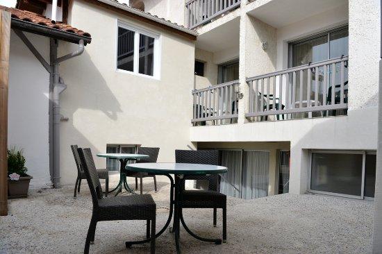 le relais dax frankrijk foto 39 s reviews en prijsvergelijking tripadvisor. Black Bedroom Furniture Sets. Home Design Ideas