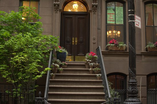 Casa de carrie sexo en ny en bleecker st picture of for Piso carrie bradshaw