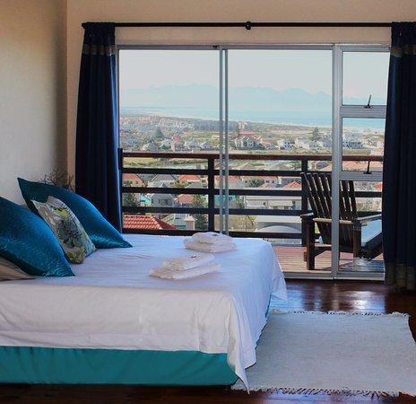 Muizenberg, Republika Południowej Afryki: Cape Blue