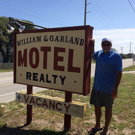William and Garland Motel: photo0.jpg