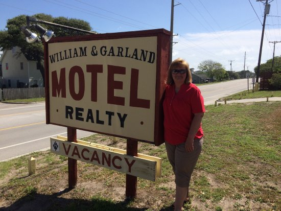 William and Garland Motel: photo1.jpg