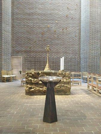 Vedbaek, Denmark: Gammel Holte Kirke