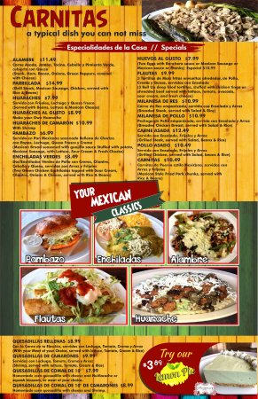 Best Mexican Food Richmond Virginia