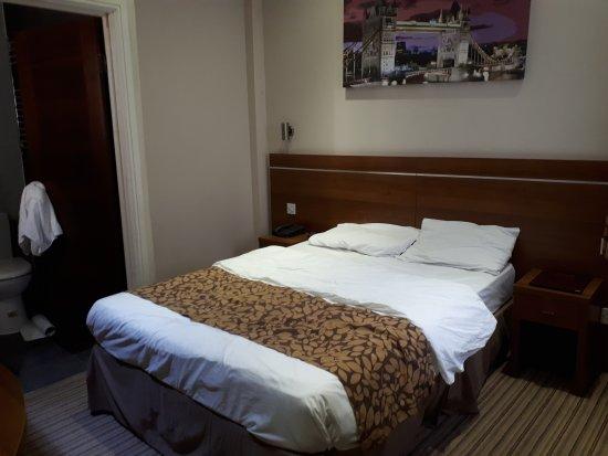 Queens Park Hotel: 20170523_090023_large.jpg