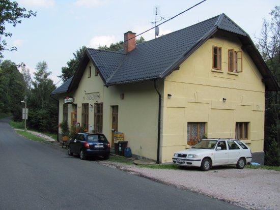 Foto de Vysoke nad Jizerou