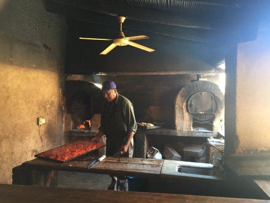 Payogasta, Argentyna: forno 2