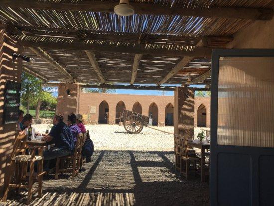 Payogasta, Argentina: esterno