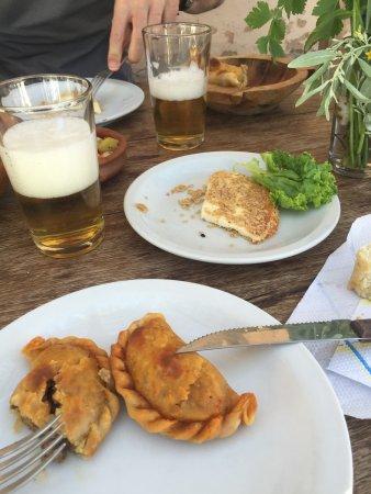 Payogasta, Argentyna: prelibatezze