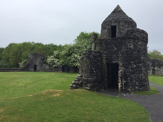 Oughterard Image