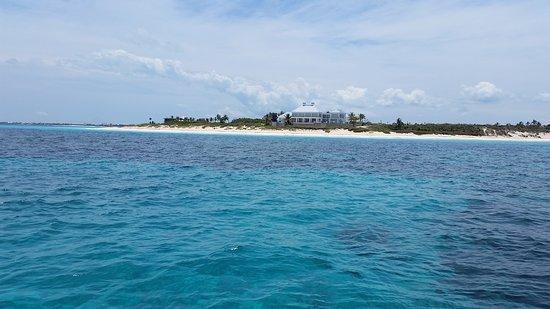 Treasure Cay, Great Abaco Island: 20170515_130800_large.jpg