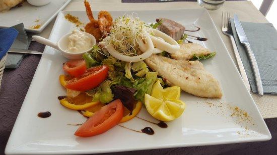 Restaurant le Soleil : 20170523_131956_large.jpg