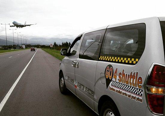 Go 4 Shuttle