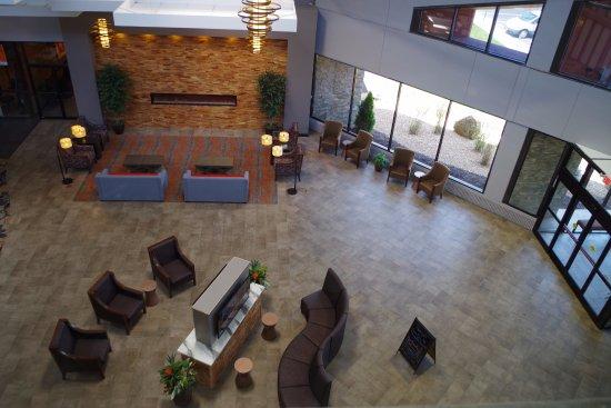 Alton, Ιλινόις: Atrium View