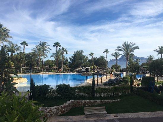 Hotel SH Villa Gadea afbeelding
