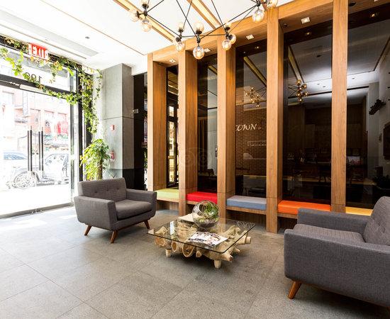 Nobleden hotel new york city prezzi 2018 e recensioni for Hotel a new york economici