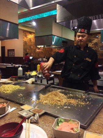 Sumo Japanese Restaurant: photo2.jpg