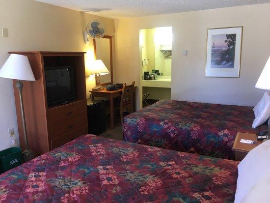 Maswik Lodge: photo0.jpg