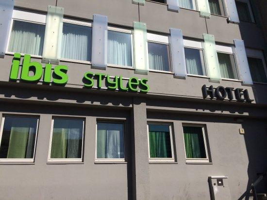 Ibis Styles Berlin Alexanderplatz: photo1.jpg