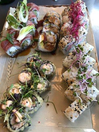 Bar Sushi Odense