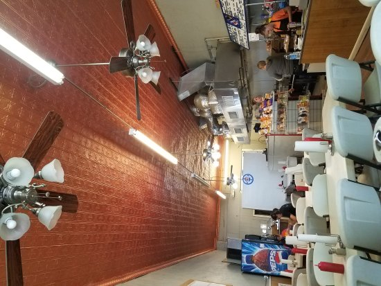 Florence, AL: Staggs Grocery