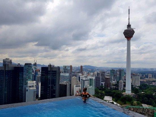 KLCC - Kuala Lumpur City Centre - Everything You Need to