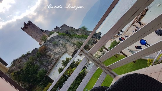 Hotel Castello Lake Front: Room Dolcevita