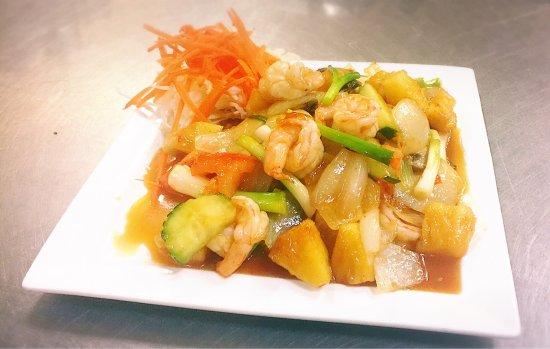 Athens, TN: Lotus Thai Cuisine