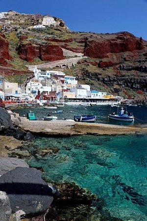 Amoudi Bay Photo