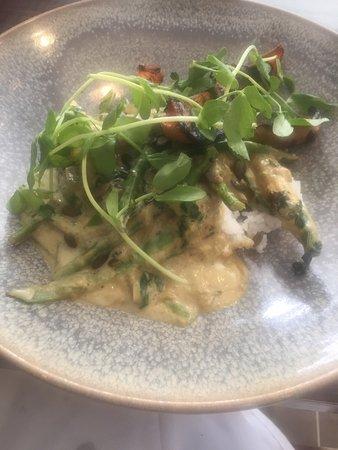 Greens Restaurant - Didsbury: photo1.jpg