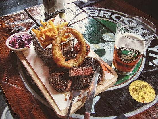 Meat Factory, Liverpool - Photos & Restaurant Reviews