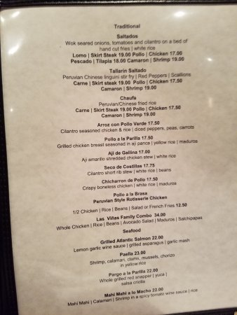 Mineola, Nowy Jork: Lots of yumminess to choose from!