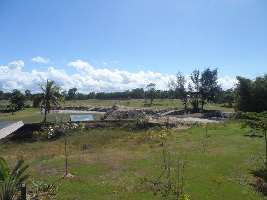 Mahavelona, Madagaskar: View from room 27B