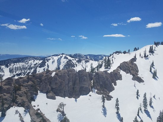 Olympic Valley, CA: 20170520_115153_large.jpg