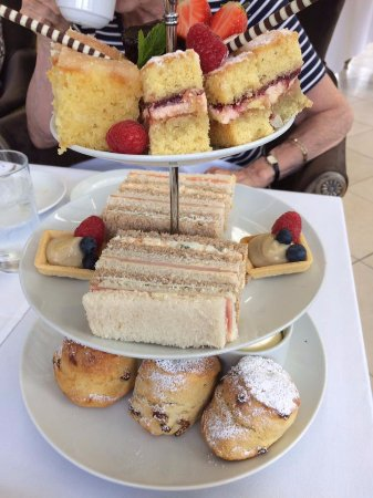 Tring, UK: Afternoon Tea