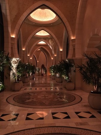 The Palace at One&Only Royal Mirage Dubai: photo5.jpg