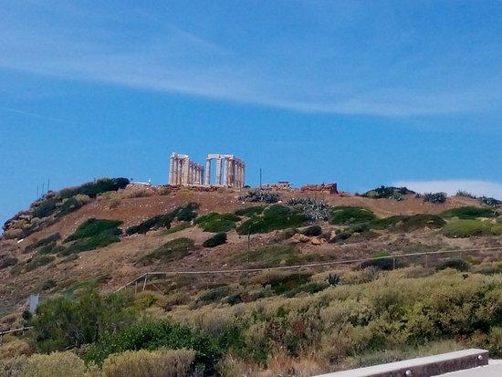 Piraeus, Greece: Sounion