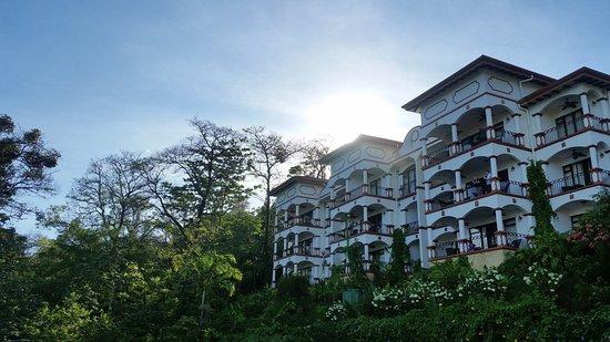 Shana By The Beach, Hotel Residence & Spa: photo1.jpg