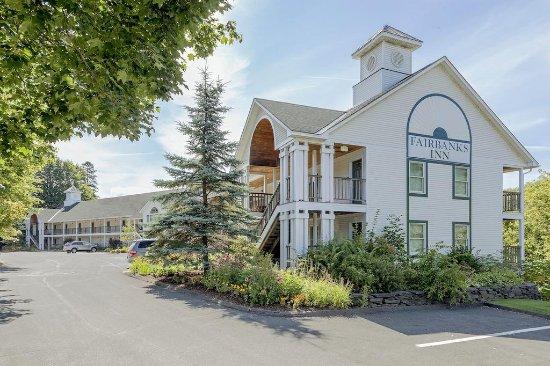 Saint Johnsbury, VT: Vermont Hotel