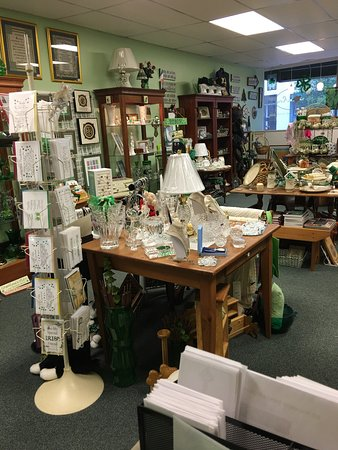 Milford, DE: Irish Rose Gift Shop