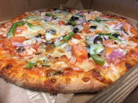 Flippers Pizzeria Orlando 12525 State Road 535 Restaurant