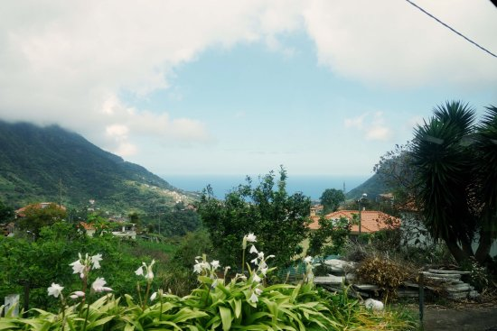 Madeira Happy Tours - Day Excursions: Views!