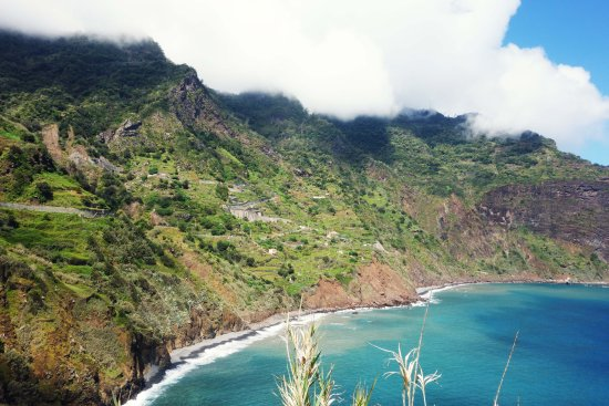 Madeira Happy Tours - Day Excursions: impeccable beaches