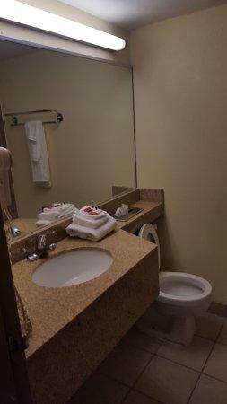 Bilde fra Penrose Hotel