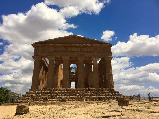 Archäologische Stätten von Agrigent (Tal der Tempel): photo1.jpg