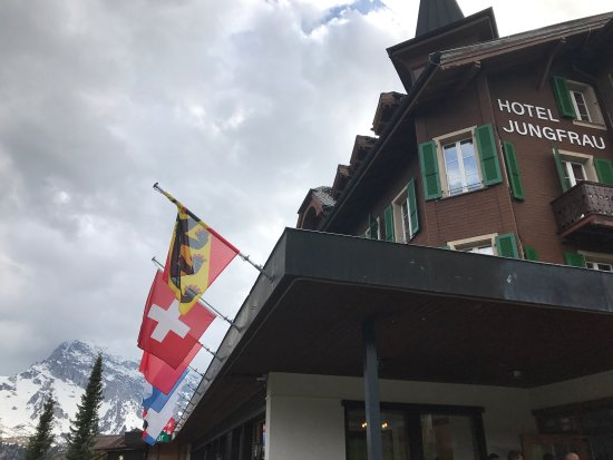 Hotel Jungfrau: photo1.jpg