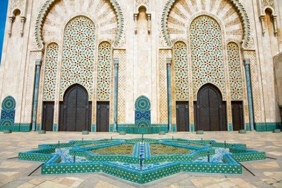 Marokko Avontuur